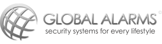 Global Alarms Logo